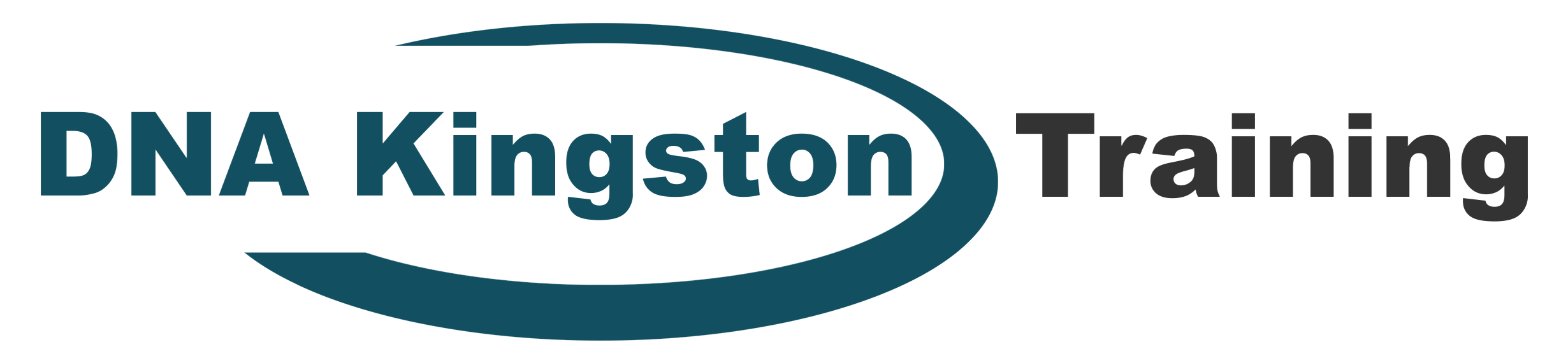 DNA Kingston Logo
